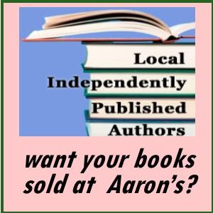 self pub authors button