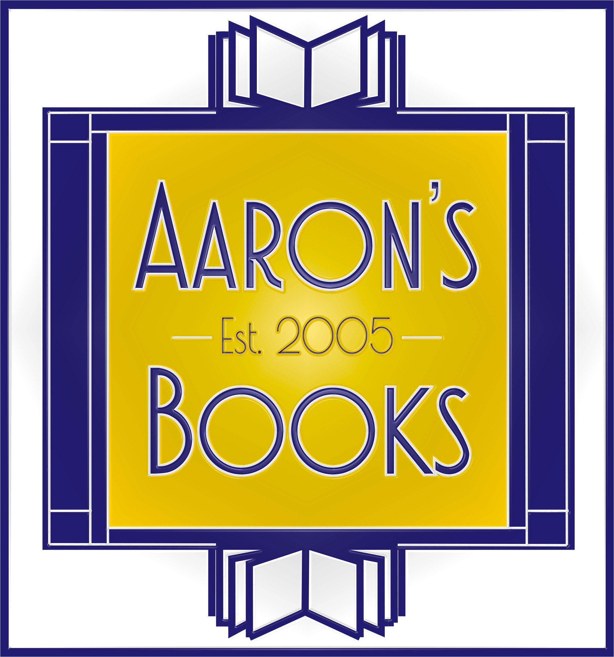 Aaron's Books