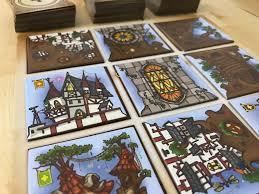 castles caladale
